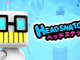Multiplayer Party Game, Headsnatchers Out Now on PS4 | Trailer