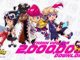 Ninjala Surpasses 2 Million DownloadsWorldwide