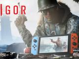 Nintendo Switch Version of Vigor is Now Available for Download | Trailer