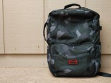 HEX Technical Collection Backpack – The Bag that Fights Against Germs and Bacteria |Review