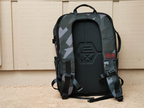 HEX Technical Collection Backpack