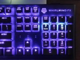 Whirlwind FX Element is a Mechanical Gaming Keyboard that Reacts to What You're Playing |Review