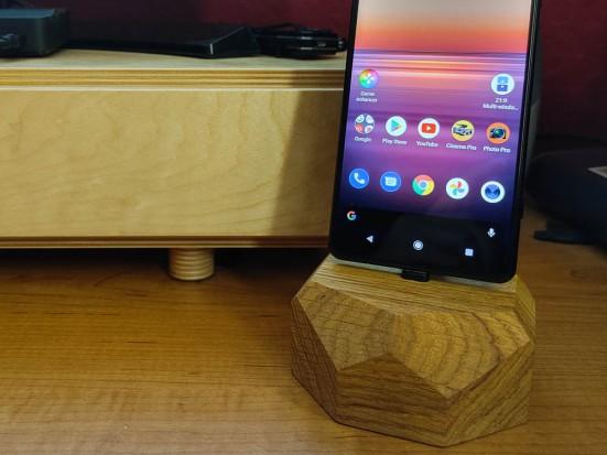 Oakywood Android Dock