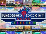 NEOGEO POCKET COLOR Classics KING OF FIGHTERS R-2 and SAMURAI SHODOWN! 2 Available Now on NintendoSwitch