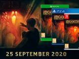 Physical Edition of Monstrum is Coming October 23, 2020[UPDATED]
