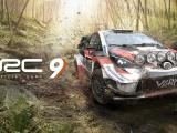 WRC 9 now with Rally Japan Coming September 3, 2020 on Console andPC