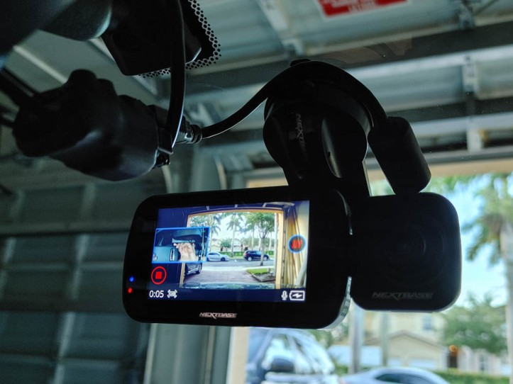 Nextbase 622GW Dashcam