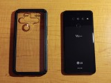 Speck Presidio V-Grip Case for the LG V50 ThinQ | Review