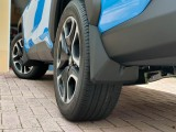 How-to Install Adventure Trim Mudguards on 2020 Toyota Rav4