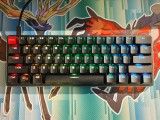 Glorious GMMK Compact Gaming Keyboard | Review
