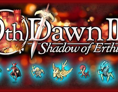 9th Dawn III: Shadow of Erthil