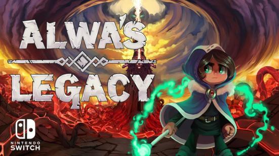 Alwa's Legacy