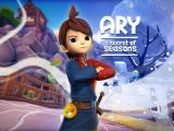 Ary and the Secret of Seasons – First 25 Minutes of Gameplay and Review | PS4