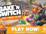 Bake 'n Switch Available Now on Nintendo Switch | Trailer