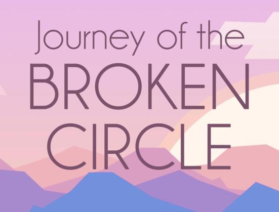 Journey of the Borken Circle