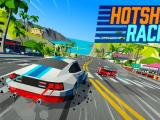Hotshot Racing is an Arcade Racer You Need to Check Out | Trailer