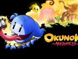Okunoka Madness is for Speedrunners on Nintendo Switch | Review