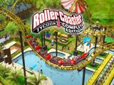 Roller Coaster Tycoon 3: Complete Edition Out Now on NintendoSwitch