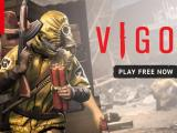 Free-to-play Looter Shooter, Vigor is Out Now on Nintendo Switch