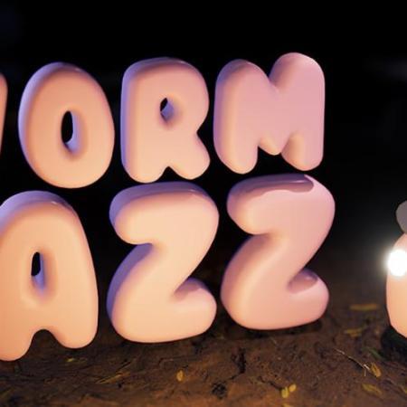 Worm Jazz