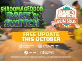 Bake 'n Switch to Add Solo Mode at the End of October | Trailer