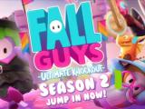 Fall Guys: Ultimate Knockout  Season 2 Out Today