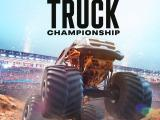 Monster Truck Championship Available now on STEAM| Trailer