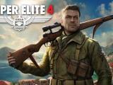 Sniper Elite 4 Heading to Nintendo Switch on November 17 |Trailer