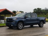 2020 Chevrolet Silverado 1500 is a Fuel-Efficient Family Hauler | Review
