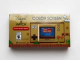 Nintendo Game & Watch: Super Mario Bros. in theHouse