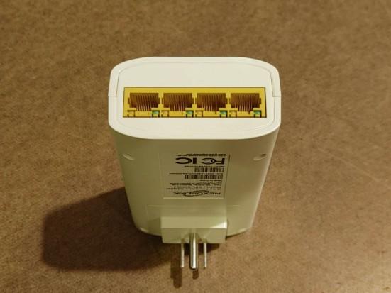 NexusLink G.hn Wave 2 Adapter