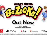 Umihara Kawase BaZooKa! Out Now on PS4 and Nintendo Switch | Trailer