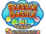 Bubble Bobble 4 Friends: The Baron is Back! is now Available onPS4