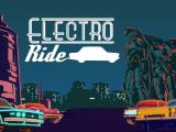 Electro Ride: The Neon Racing is Out Now on Nintendo Switch