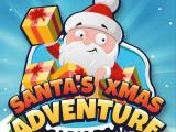 Santa's Xmas Adventure Hits Nintendo Switch Today |Trailer