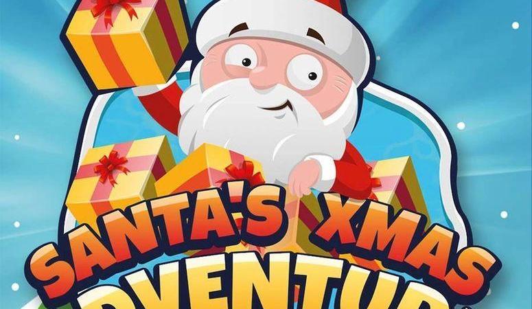 Santa's Xmas Adventure