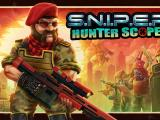 S.N.I.P.E.R. Hunter Scope Coming to Nintendo Switch on November 19, Free for Paratop or Urban Flow Owners