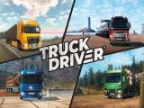 Truck Driver is Now Available on Nintendo Switch | Trailer
