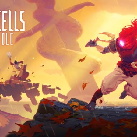 Dead Cells: Fatal Fall DLC