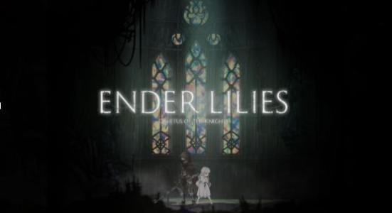 Ender Lilies