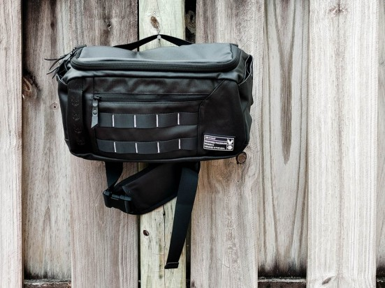 HEX x HALO ONI Sling