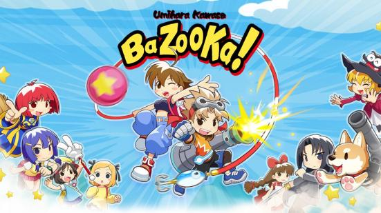 ReviewsNintendo Switch  Umihara Kawase BaZooKa!