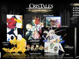 Cris Tales Gets a Limited Run Collector's Edition Available Now forPreorder