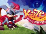 Kaze and the Wild Masks Coming March 26, 2021 to PC and Consoles | Trailer