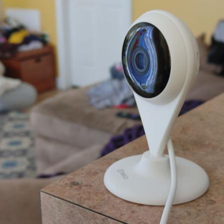 360 ACIC Security Camera