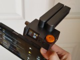 Comica Traxshot Transformable All-In-One Shotgun Mic | Review