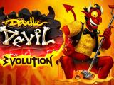 Doodle Devil: 3volution Coming to Nintendo Switch, PS4, PS5 on March 11 | Trailer