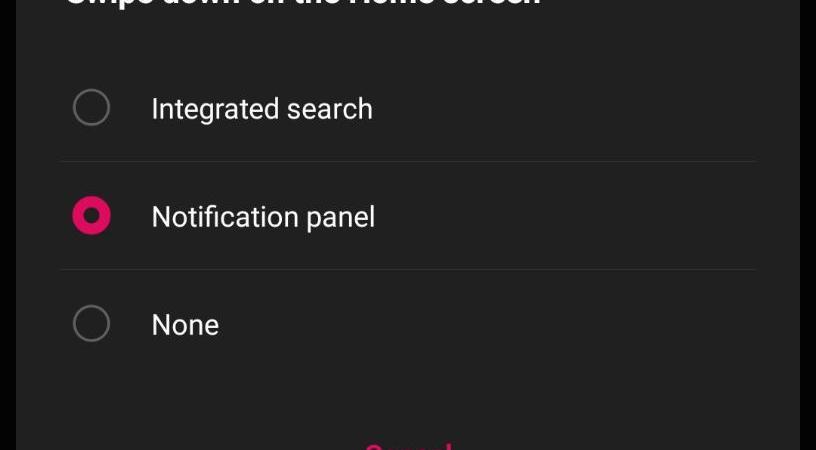 LG V60 ThinQ 5G Android 11
