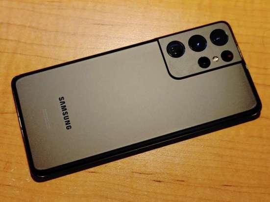 Samsun Galaxy S21 Ultra 5G