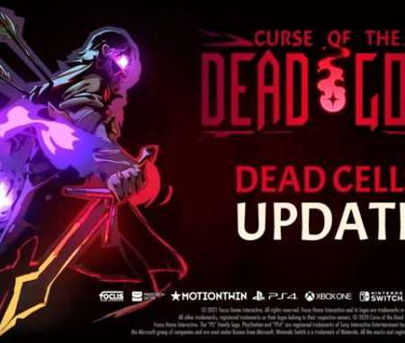Curse of the Dead Cells